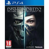 Ps4 Dıshonored 2