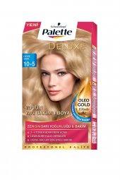 Palette Deluxe Kit Saç Boyası 10 5 Dore Sarı
