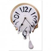 Damla Sarkaçlı Duvar Saati Drop Pendulum Clock
