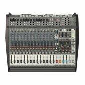 Behringer Pmp6000 Power Mikser