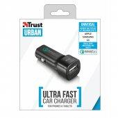 Trust Urban 21064 Ultra Hızlı Telefon Ve Tabletler İçin Araç Tipi