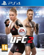 Ps4 Ufc 2 Playstation 4 Ufc 2 Oyun