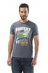 özkan 11021 Erkek T Shirt