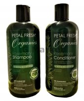 Petal Fresh Organics Rosemary Krem 473ml