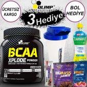 Olimp Bcaa Xplode Powder Amino Acid 500 Gr