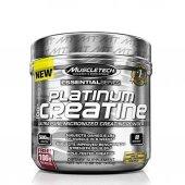 Muscletech Platinum 100 Micronize Creatine Powder 402 Gr Kreatin
