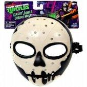Ninja Kaplumbağalar Casey Jones Maske