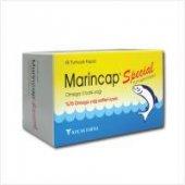 Marincap Special 1000 Mg Omega 3 Balık Yağı 45 Kapsül