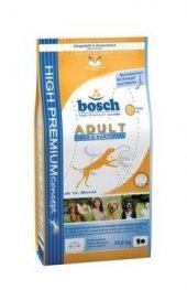 Bosch Balıklı Patetesli Yetişkin Kuru Köpek Maması 3 Kg