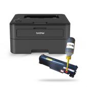 Brother Hl L2365dw Dolan Tonerli Laser Yazıcı (1 Sayfa Baskı 0,02 Tl)