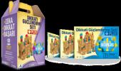 Adeda Yayıncılık Plus Kutu Dikkat Güçlendirme Seti Plus 7 Yaş Kutu