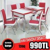 Masa Sandalye Takimi Mutfak Masa Takımları Mutfak Masası