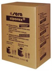 Sera Siporax İç Dış Filtre Malzemesi 50 Lt 14,5 Kg