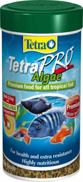 Tetra Pro Algae Vegetable 500 Gram