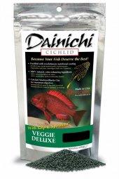 Dainichi Cichlid Veggie Deluxe Small 3mm 2500 Gr.