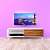 Nur Mobilya 140 Cm Polen Tv Sehpası