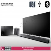 Sony Ht Rt3 Nfc Bluetoothlu 600 Watt Sound Bar