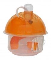 Eastland Plastik Hamster Evi