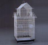 Dayang Büyük Boy Çinevi Kuş Kafesi 47,5 X 36 X 102cm