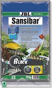 Jbl Sansibar Black Nehir Kumu 0,2 0,5mm 10 Kg