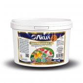 Artakua Premium Koi Ve Japon Balığı Yemi 3 Kg 3mm