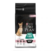 Proplan Adult Small Sensitive Somonlu Köpek Maması...