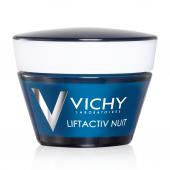 Vichy Liftactiv Night Supreme 50 Ml Kırışıklık Bakımı