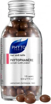 Phyto Phytophanere 120 Tablet