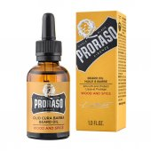 Proraso Sakal Bakım Yağı Wood And Spice 30 Ml