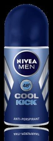 Nivea Men Cool Kick 50 Ml Deo Roll On