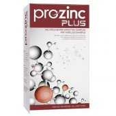 Prozinc Plus 300 Ml Şampuan