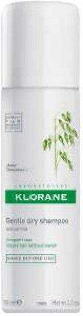 Klorane Yulaf Sütü İçeren Susuz Temizlik Şampuanı 150 Ml