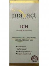 Maxact Ich Şampuan 250 Ml