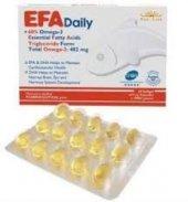 Newlife Efa Daily Balık Yağı