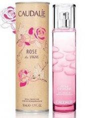 Caudalie Rose De Vigne 50ml Gül Aromalı Parfüm