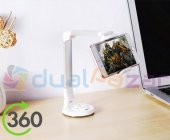Earldom İphone 7 6 6s Plus Araç İçi Telefon Tutucu 360 Derece Dön