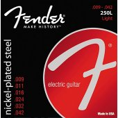 Fender 3334 250l Nps Ball End 9 42 Takım Tel