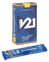 Vandoren V 21 3,5 No Klarnet Kamışı (1 Ad.fiyatıdı