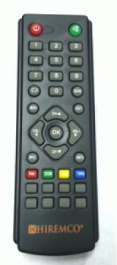 Hıremco Mini+ Mini Scart Uydu Kumanda
