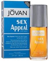 Jovan Sex Appeal Edc 88 Ml