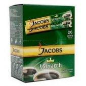 Jacobs Monarch Stick 2 Gr 26lı