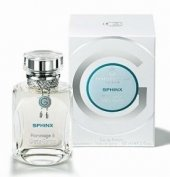 Parfums Gres Sphinx Hommage A Greta Garbo Edp 60 Ml