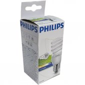 Tasarruflu Ampul Philips 12w E27 Kalın Duy