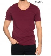 Jack & Jones Erkek T.shirt 12111154 Jorwolf T Shirt