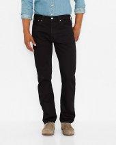 Levıs 501 Jeans Erkek Kot Pantolon 00501 0660 Siyah