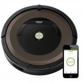 ırobot Roomba 890 Wi Fi Bağlantılı Robot Süpürge