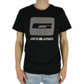 Jack Jones Erkek Tshırt 12129314 Jcologo Tee