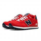 New Balance Bayan Ayakkabı 574 Wl574por