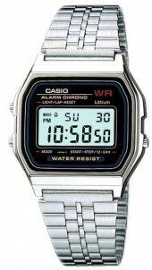 Casio A159wa N1df Unisex Kol Saati