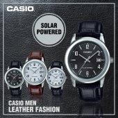Casio Mtp Vs01l Mtp Vs02l Erkek Kol Saati